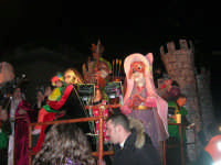 Carnevale 2009 - Sfilata carri allegorici - 24 febbraio 2009   - Balestrate (3646 clic)
