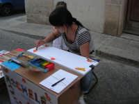 Festeggiamenti Maria SS. dei Miracoli - Viale dei Mercanti Corso VI Aprile - 20 giugno 2008   - Alcamo (595 clic)