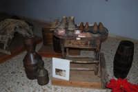 Museo etno-antropologico presso l'Istituto Comprensivo A. Manzoni - 21 dicembre 2008    - Buseto palizzolo (786 clic)