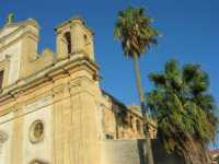 Chiesa Madre - 4 ottobre 2009  - Partanna (2955 clic)
