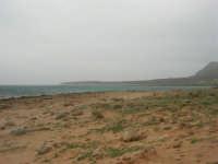 Macari - Golfo del Cofano - 29 marzo 2009  - San vito lo capo (1550 clic)