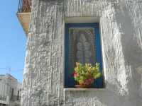 finestra - 8 agosto 2009  - San vito lo capo (1139 clic)