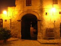 Baglio Isonzo a sera - 2 novembre 2008   - Scopello (836 clic)