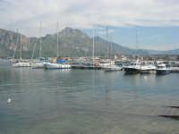 al porto - 10 maggio 2009  - San vito lo capo (1679 clic)