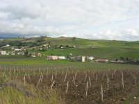 frazione di Buseto Palizzolo - panorama - 18 gennaio 2009   - Bruca (4782 clic)
