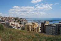 città e porto - 25 aprile 2008  - Sciacca (1145 clic)