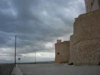 Castello a Mare - 14 novembre 2008  - Castellammare del golfo (493 clic)