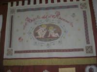 Cene di San Giuseppe - Arte del Ricamo - 15 marzo 2009  - Salemi (2715 clic)