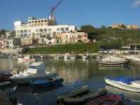 il porto - 25 ottobre 2009   - Marinella di selinunte (1593 clic)
