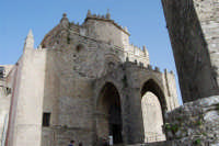 Duomo (sec. XIV)- 1 maggio 2008   - Erice (909 clic)