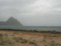 Macari - Golfo del Cofano - 29 marzo 2009  - San vito lo capo (974 clic)