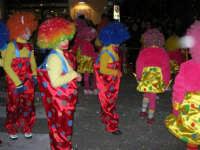 Carnevale 2009 - XVIII Edizione Sfilata di carri allegorici - 22 febbraio 2009   - Valderice (2470 clic)
