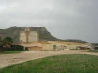 Tonnara - 16 novembre 2008   - Bonagia (751 clic)