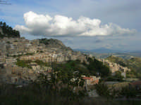 panorama - 9 novembre 2008  - Caltabellotta (1038 clic)