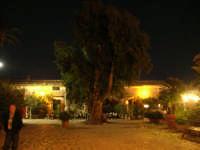 Baglio Isonzo a sera - 2 novembre 2008   - Scopello (743 clic)