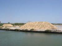 Saline Infersa nella Riserva delle Isole dello Stagnone di Marsala - 25 maggio 2008   - Marsala (928 clic)
