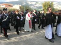 Processione della Via Crucis - 5 aprile 2009   - Buseto palizzolo (1773 clic)