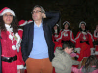 Epifania a Salemi - Il Sindaco Vittorio Sgarbi - 6 gennaio 2009   - Salemi (6963 clic)