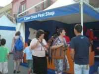 anteprima del XII Cous Cous Fest - 20 settembre 2009   - San vito lo capo (1342 clic)