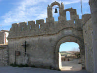 Castello di Baida - 21 febbraio 2009   - Balata di baida (2957 clic)