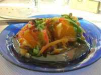 arancia caramellata - 8 novembre 2009   - Castellammare del golfo (3674 clic)