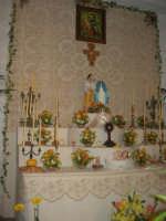 Gli altari di San Giuseppe - 18 marzo 2009  - Balestrate (3809 clic)