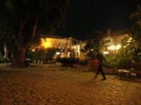 Baglio Isonzo a sera - 2 novembre 2008   - Scopello (807 clic)