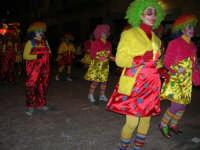 Carnevale 2009 - XVIII Edizione Sfilata di carri allegorici - 22 febbraio 2009   - Valderice (2734 clic)