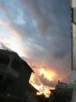tramonto - 19 novembre 2008  - Alcamo (648 clic)