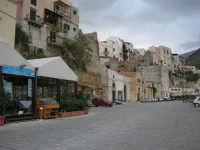 Via Don L. Zangara - 14 novembre 2008  - Castellammare del golfo (479 clic)