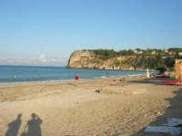Baia di Guidaloca: cavalcata in riva al mare - 21 settembre 2008   - Castellammare del golfo (501 clic)