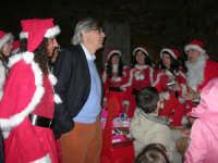Epifania a Salemi - Il Sindaco Vittorio Sgarbi - 6 gennaio 2009   - Salemi (3230 clic)