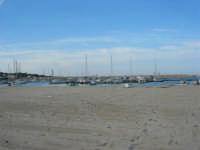 il porto - 10 maggio 2009   - San vito lo capo (1321 clic)