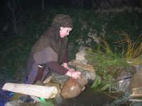 Presepe Vivente - 26 dicembre 2008  - Balata di baida (2425 clic)