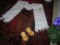 Cene di San Giuseppe - 15 marzo 2009   - Salemi (2427 clic)