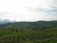frazione di Buseto Palizzolo - panorama - 18 gennaio 2009   - Bruca (5706 clic)