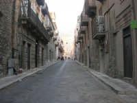 via Barone di S. Giuseppe - 20 giugno 2008  - Alcamo (710 clic)