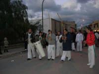 Carnevale 2009 - XVIII Edizione Sfilata di carri allegorici - 22 febbraio 2009   - Valderice (1955 clic)