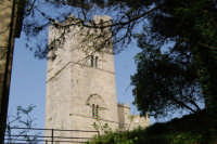 Torre Campanaria (sec. XIII)- 1 maggio 2008   - Erice (885 clic)