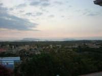 panorama - Isole dello Stagnone ed Egadi - 26 ottobre 2008  - Marsala (1064 clic)