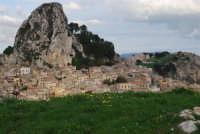 panorama - 9 novembre 2008   - Caltabellotta (889 clic)