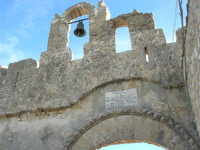 Castello di Baida - 21 febbraio 2009   - Balata di baida (3196 clic)
