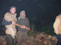 Presepe Vivente - 26 dicembre 2008  - Balata di baida (2292 clic)