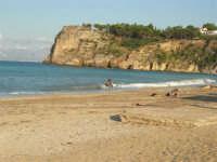 Baia di Guidaloca: cavalcata in riva al mare - 21 settembre 2008   - Castellammare del golfo (525 clic)