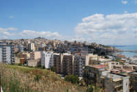 città e porto - 25 aprile 2008  - Sciacca (1374 clic)
