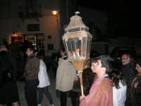 Epifania drammatizzata con quadri viventi a Salemi - 6 gennaio 2009   - Salemi (2656 clic)