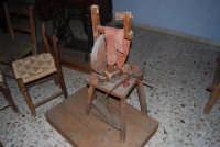 Museo etno-antropologico presso l'Istituto Comprensivo A. Manzoni - 21 dicembre 2008    - Buseto palizzolo (833 clic)