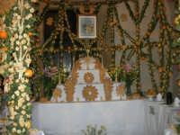 Cene di San Giuseppe - 15 marzo 2009   - Salemi (2248 clic)