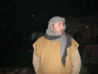 Presepe Vivente - 26 dicembre 2008  - Balata di baida (2241 clic)