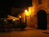 Baglio Isonzo a sera - 2 novembre 2008   - Scopello (624 clic)